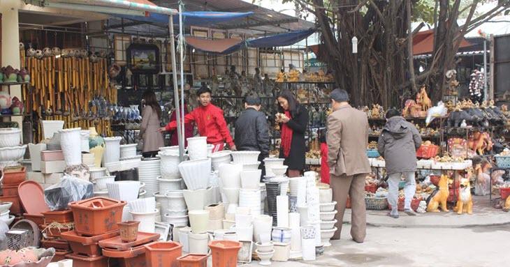 Bat Trang – Traditional ceramic village in Hanoi