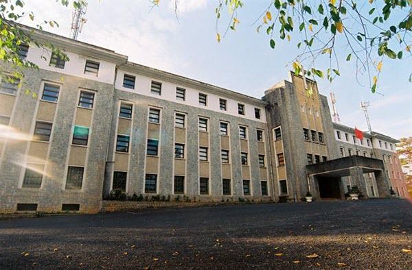 Viện sinh học Tây Nguyên