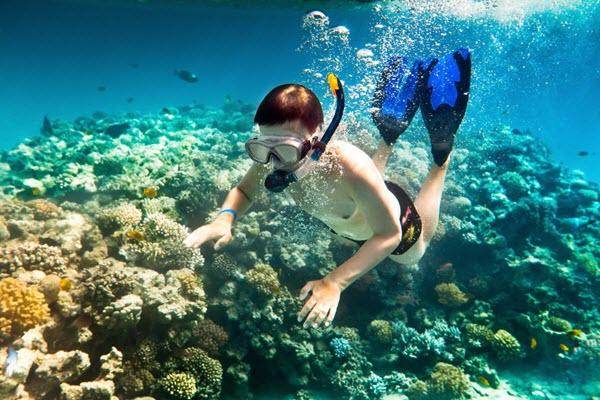 địa điểm du lịch Côn Đảo