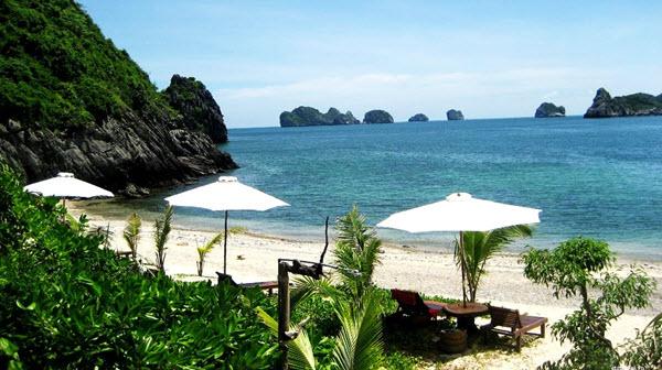 địa điểm du lịch Đảo Ngọc - Phú Quốc