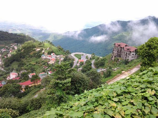 Tam Đảo - điểm du lịch quanh Hà Nội hấp dẫn nhất