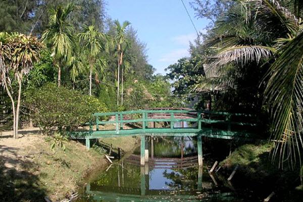 Khu du lịch sinh thái Thuận Tình