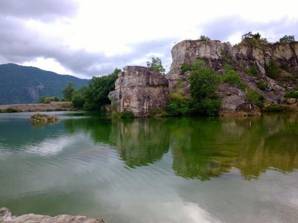 Núi Cô Tô (Phụng Hoàng Sơn) - Điểm du lịch An Giang